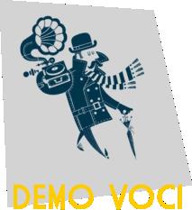 Demo Voci Reclama audio